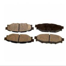 D1114 26696-AG010 37499 high quality for subaru brz brake pads
