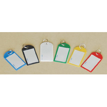 6.2*3.4cm colored Key Chains