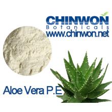 Gefriergetrocknetes Aloe Vera Gel Pulver