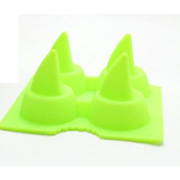Shark Fin Silicone Ice Tray