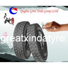 Rockstone Brand Heavy Truck Tyre/Tire (10.00R20-16/18PR 11.00R20-16/18PR)
