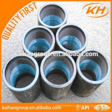 API 5CT Casing coupling, tubing coupling China manufacture