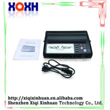 Минитермический копировальный аппарат для нанесения татуировки, Машина для нанесения трафаретной печати с трафаретной печатью
