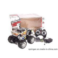 Modèle R / C Bigfoot (avec musique) Stunt Car