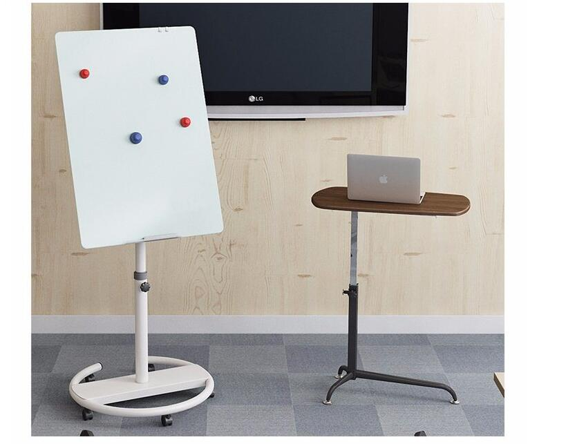 Mobile-Magnetic-Glass-Dry Erase Board