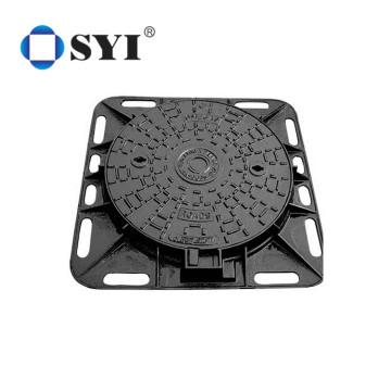 Cast Iron Manhole Cover and Gully grating