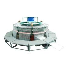 Circular Loom for Producing Large Diameter Hose