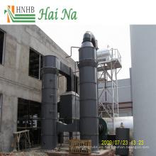 Colector de polvo industrial del filtro para el granito