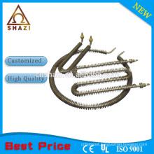 tubular Heating Element for Juicer,Food Processor Parts