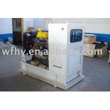 50KW Gerador Diesel BV Aprovação de Qualidade