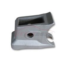 Fabricantes de fundición de acero inoxidable