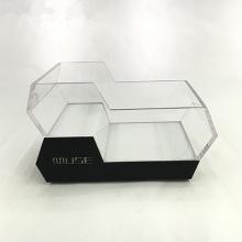 Vaso de vino PMMA / Botella de vino de plexiglás
