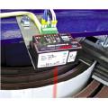 250kVA à faible perte trois type 11kv 33kv sec type transformateur