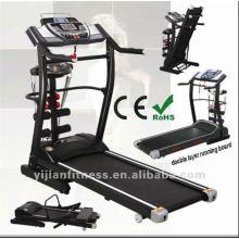2HP Motorized Home Treadmill with CE&Rohs 9003DA