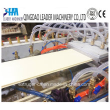 PVC Wall and Ceiling Panel Plant Extrusion Plant