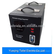 AVR / SDR LED Régulateur de tension monophasé à courant alternatif
