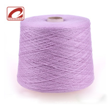 máquina de tejer hilados de suéter mezclado
