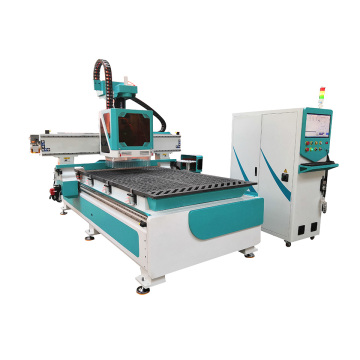CABINET MAKER CNC ROUTER MACHINE