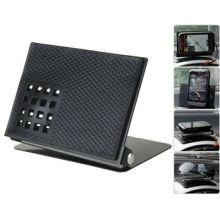 PU sticky pad for GPS navigation frame