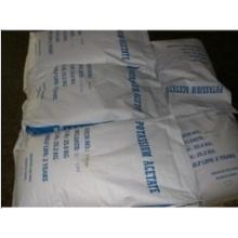 99% мин. Ацетат калия для промышленного и пищевого сорта