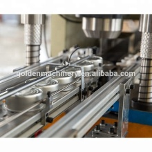 Línea de producción automática de latas de sardina de atún DRD