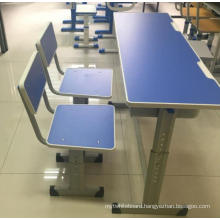 Strong and Firm Desk and Chair for Sale