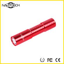 Aufladungsaluminiumlegierung EDC-Fackel- / LED-Taschenlampe (NK-208)