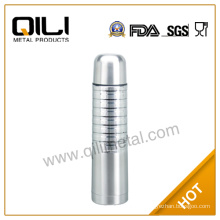 2013 newest shiny finish s/s thermos