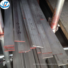 big size hot rolled flat bar manufacture with large stock 60x4mm