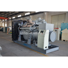 60HZ 3 phase 1100KW diesel engine generator with 4012-46TWG3A 1100KW electric generator price