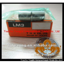 rodamiento lineal LM3