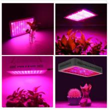 LED cresce luzes para vegetais de plantas de interior