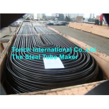 Kohlenstoffstahl-Wärmetauscher-Rohre ASTM A178