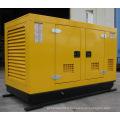 Groupe électrogène diesel insonorisé de 128kw / 160kVA CUMMINS