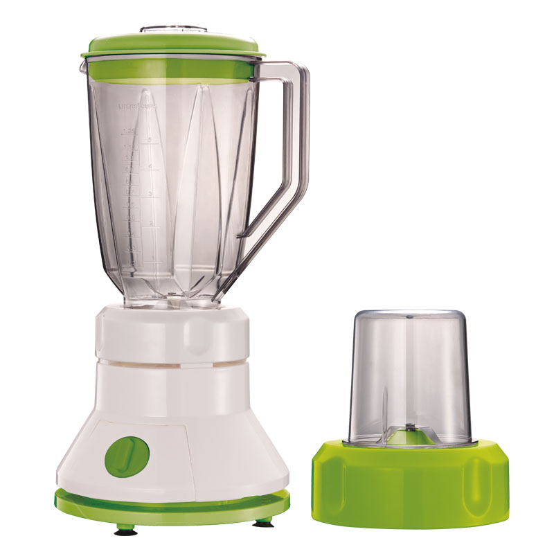 YX-2815 plastic jar food blenders