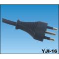 Italienische IMQ elektrische Stecker