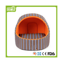 Handmade Dog Bed, Indoor Dog House Bed (HN-pH553)