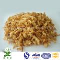 Fatias de cebola frito da China