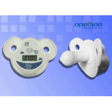 Baby Nippel Thermometer mit Ce Zertifikat