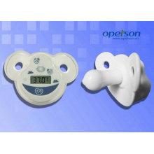 Termómetro del pezón del bebé con el certificado de Ce
