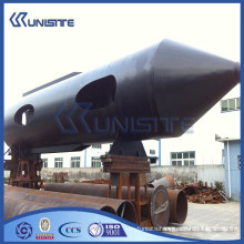 customized Dredge Spud for CSD (USC2-005)