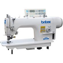 Br 5200d / 188d alto - velocidade lado cortador Lockstitch máquina de costura