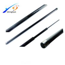 SFF001 Top qualidade nano carbono blanks mar bóia vara de pesca