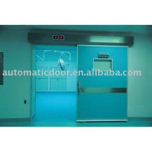 Automatic hermetic door
