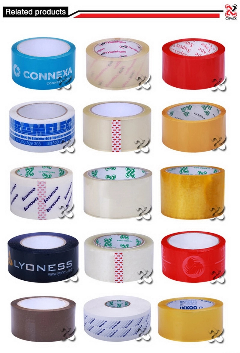 Masking Duct Tape Related Product