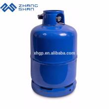 4.5kg Home Used LPG Cylinder Gas Tanks Turkey