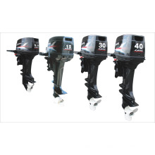 Durable Outboard Engine 2 Stroke 9.9HP for Fisherman