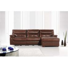 Modern Sofa Manual Recliner Furniture