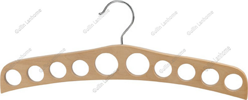scarf hanger 10 holes