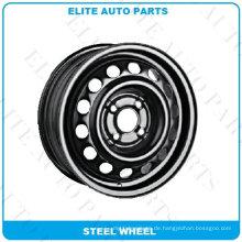 Stahlrad 15X6 für Auto (ELT-603)